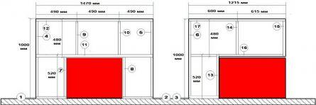 Схема термоизоляционной разделки деревянных стен бани