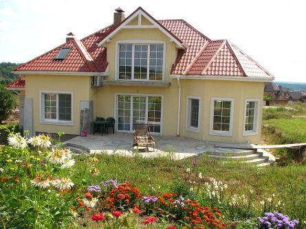 Дом, лето 2009