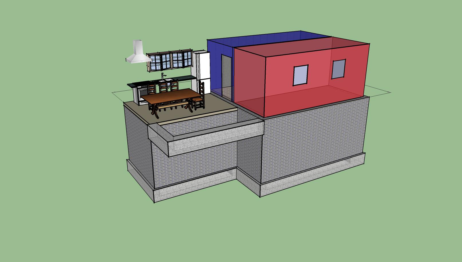 Фундамент и перекрытия для дома из шлакоблока, BuilderClub