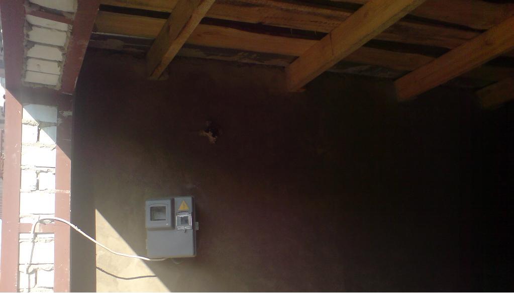 Как построить крышу в гараже своими руками