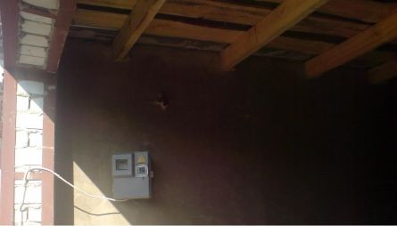 Фото крыши гаража