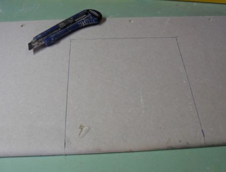 Подготовка гипсокартона к покраске, поклейке плитки, обоев фото, заделка швов