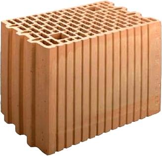 Как выбрать керамические блоки.