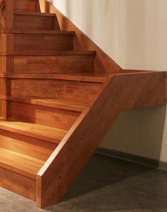Тетива лестницы