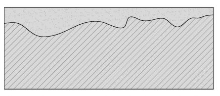ремонт всей поверхности отмостки