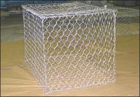 Ящик для подпорной стенки.