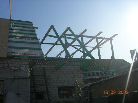 конструкция крыши 1