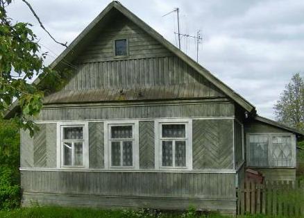 Фото дома