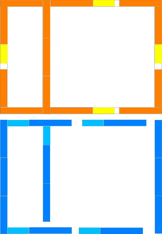 Монтаж элементов железобетонных конструкций
