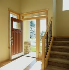 Проветривание открытием всех окон и входной двери