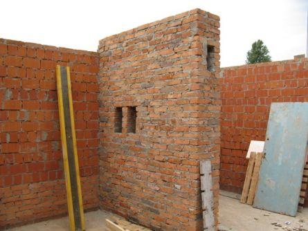 Поэтому вытяжная вентиляция в частном доме задумывается до начала возведения стен.  Если такой возможности поместить.
