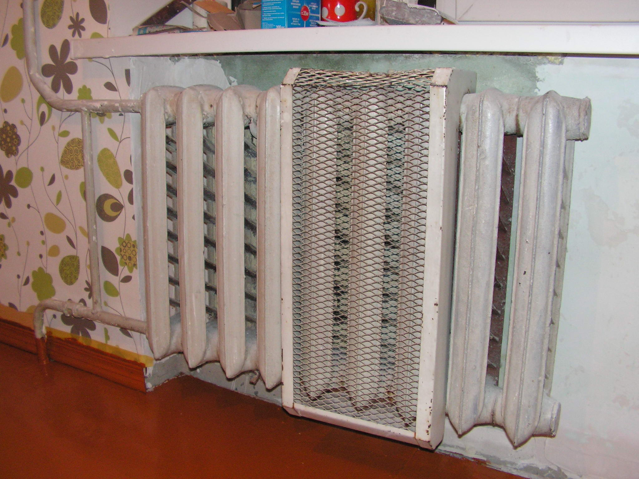 В Гусеве проведут гидравлические испытания теплотрасс