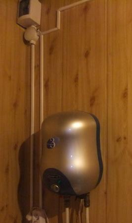 Электропроводка - дополнительные установка дополнительных автоматов отключения