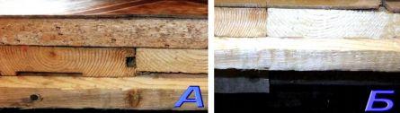 Материалы для покрытия поверхности пола